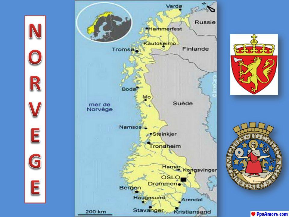 Simbolo della Norvegia Gary
