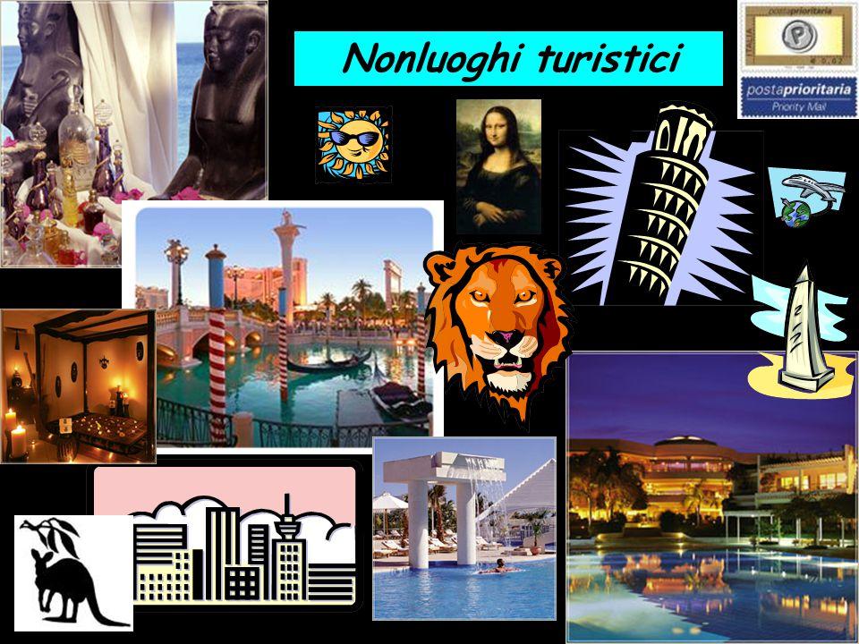 Nonluoghi turistici