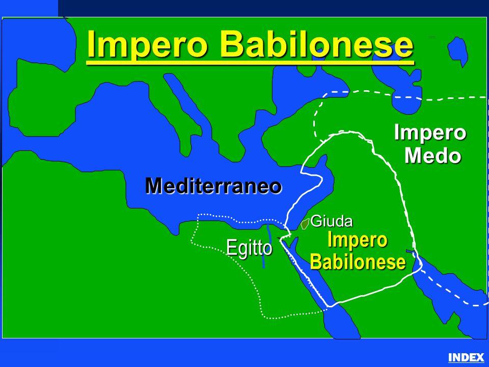 Giuda ImperoBabilonese ImperoMedo Mediterraneo Impero Babilonese Egitto Babylonian Empire INDEX