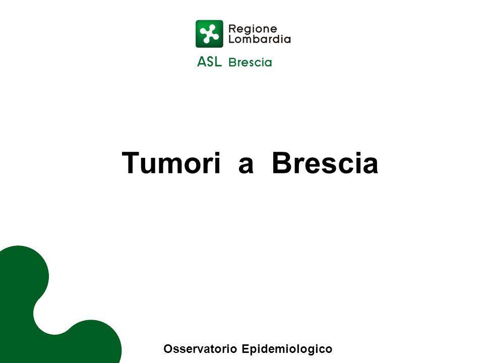 Tassi incidenza per tumori dello stomaco in Lombardia 1999-2006