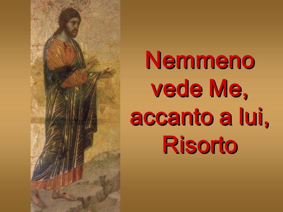 Ma Abramo rispose: Hanno Mosè e i Profeti; ascoltino loro. E lui: No, padre Abramo, ma se qualcuno dai morti andrà da loro, si ravvederanno. Abramo ri