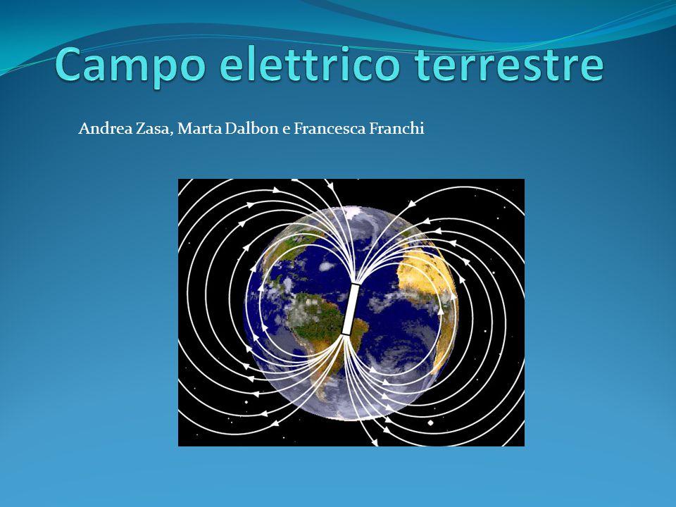 Andrea Zasa, Marta Dalbon e Francesca Franchi