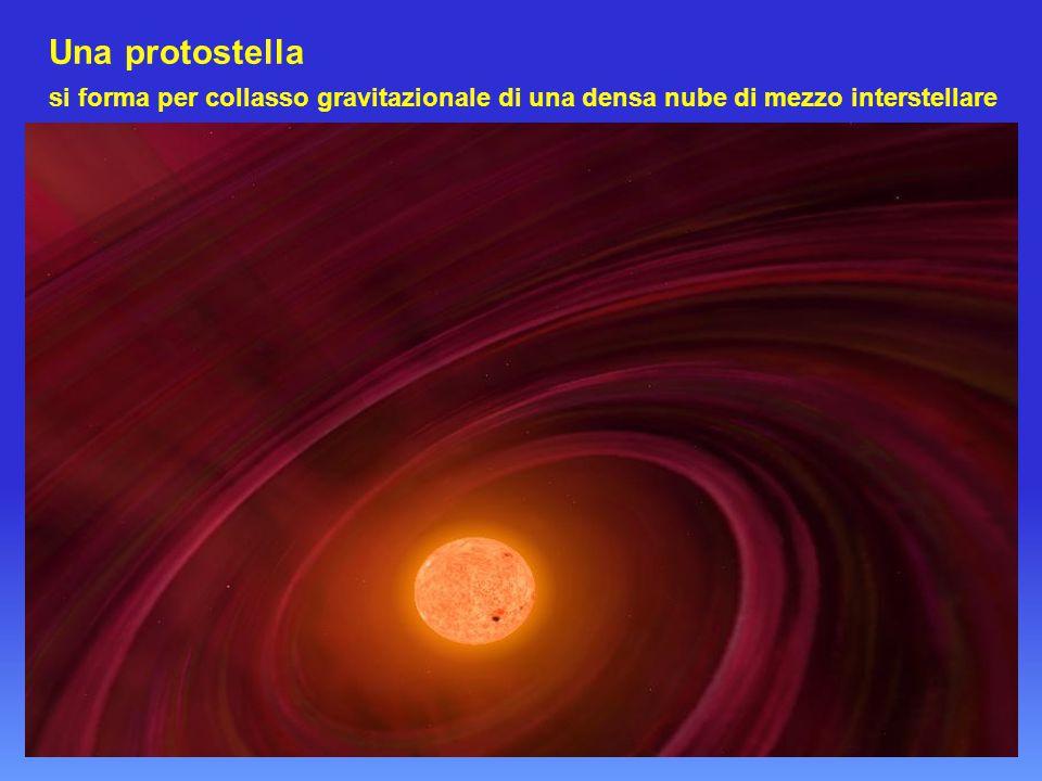 M 57 o Nebulosa dell'Anello nella costellazione della Lyra