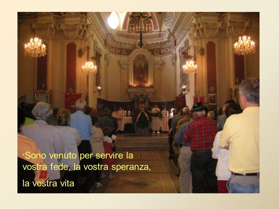 La Chiesa assomiglia alla famiglia e la famiglia assomiglia alla Chiesa La famiglia manifesta la comunicazione di vita attraverso relazioni impegnative d'amore.