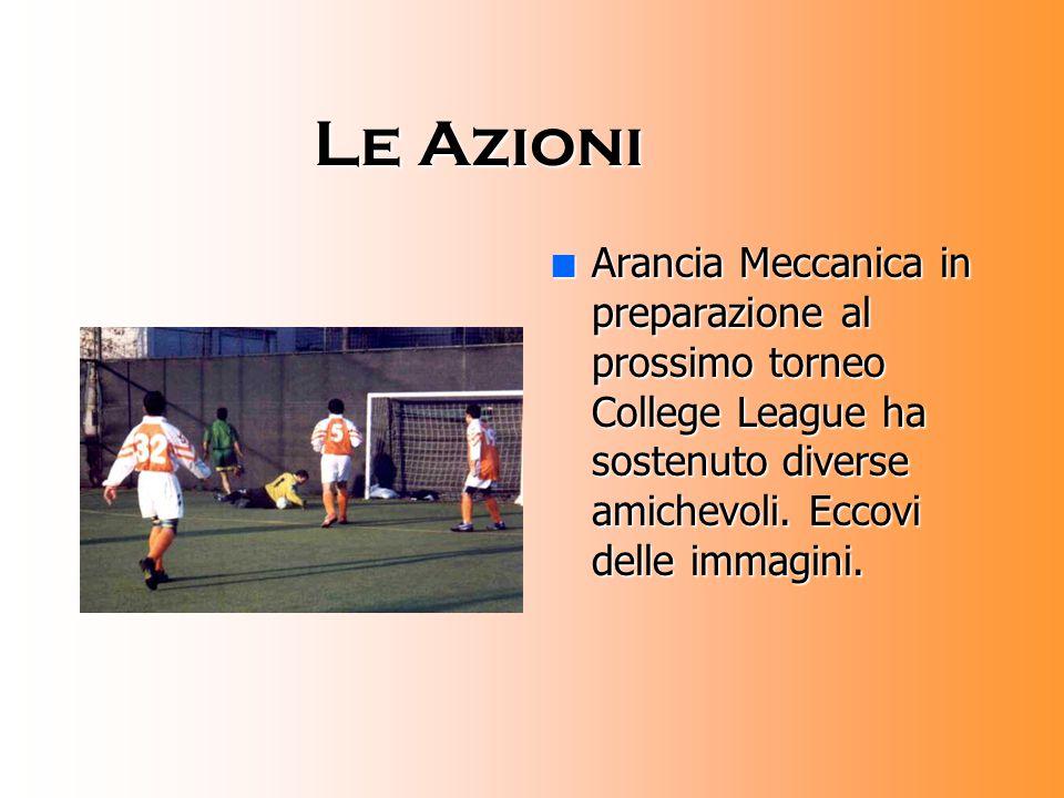 Stadio La Falchera nEnEnEnEcco una suggestiva immagine dello stadio La Falchera dove Arancia Meccanica disputa i suoi impegni casalinghi.