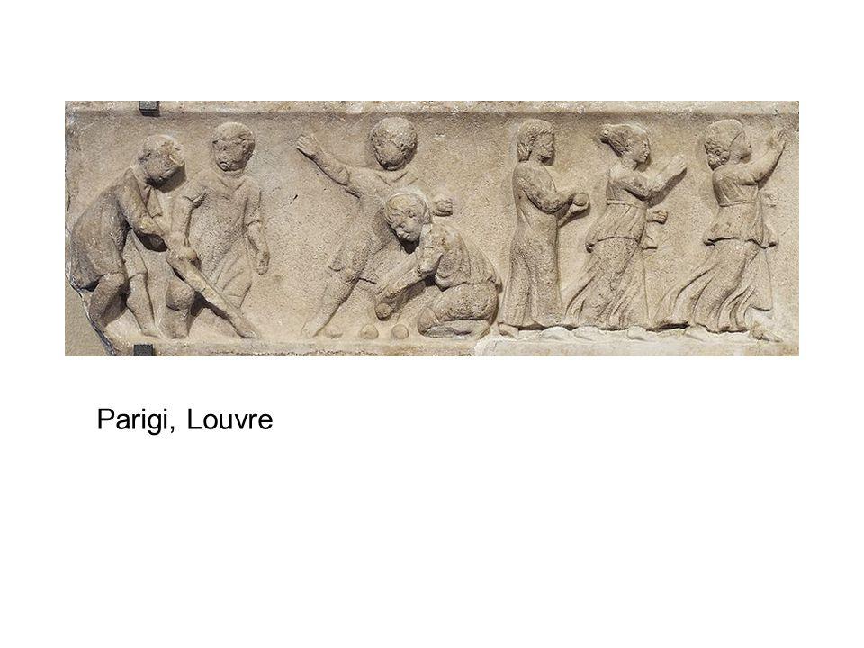 Parigi, Louvre