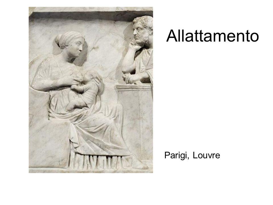 Un'abile giocoliera CIL V, 2688 = AE 2001, 1053 Ateste Regio X (Venetia et Histria) Septumia C(ai) f(ilia) / Spica anno / et mense / tertio Mantova, Palazzo Ducale (da Este)