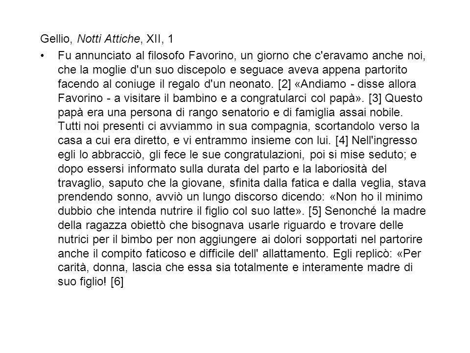crepundia Plauto, Rudens, vv.1154 ss. DE. Che forma hanno.