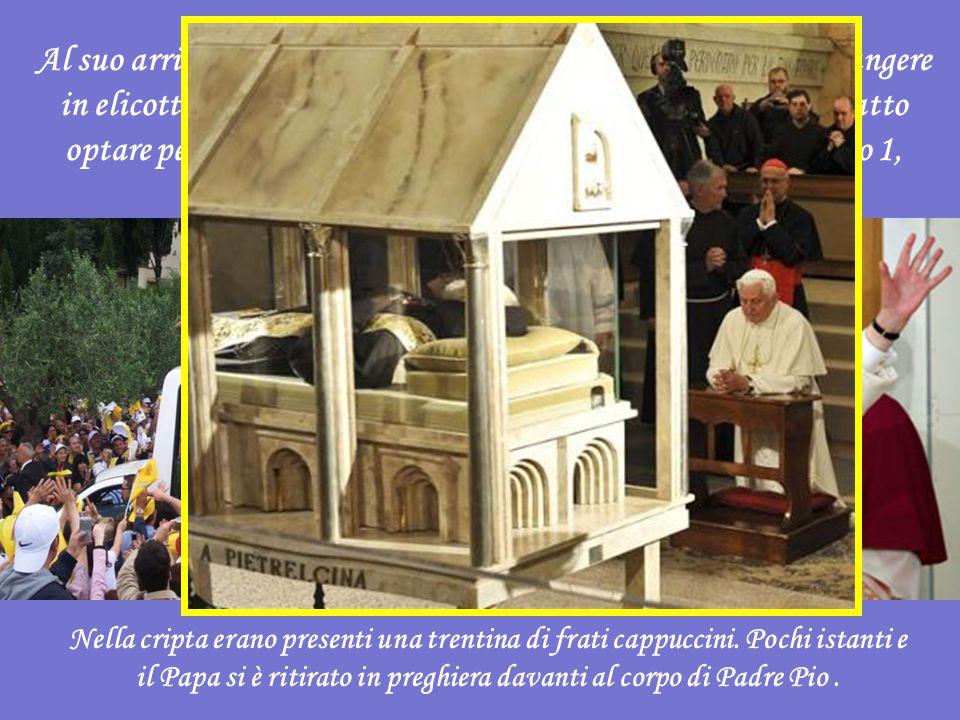 Il Papa ha quindi lanciato un appello affinchè i rifugiati siano accolti senza difficoltà: