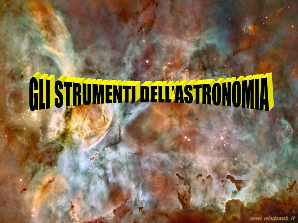 TELESCOPI Telescopi ottici Radiotelescopi Telescopi gamma e raggi X Rifrattori Riflettori Misti Parametri definizione Potere risolutivo Problemi dei telescopi AberrazioneComa Diffrazione Vignettatura Telescopi spaziali SfericaCromatica