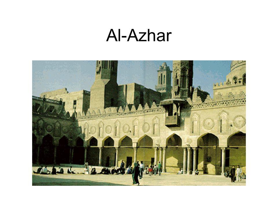 Altre dinastie a occidente Idrisidi (primo stato marocchino musulmano; 789-926, dinastia fondata da un discendente di ' Ali e Fatima; fondazione di Fe