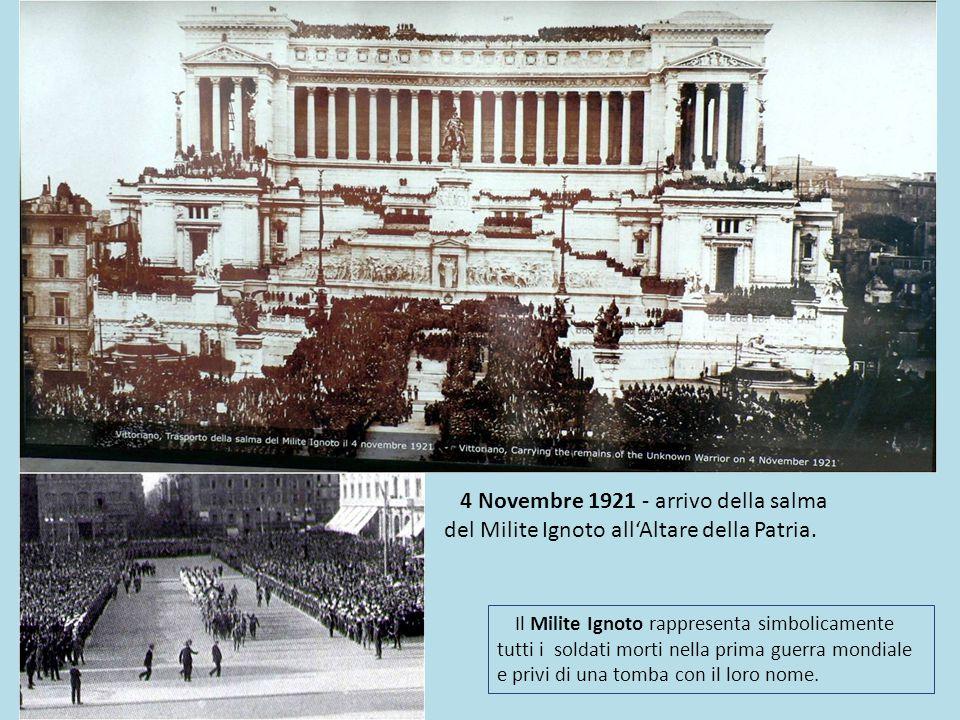 1920.Roma il Vittoriano. Altare della Patria.