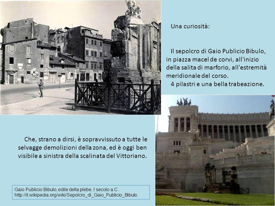 1936 - Via dell Impero (ora via dei Fori Imperiali).