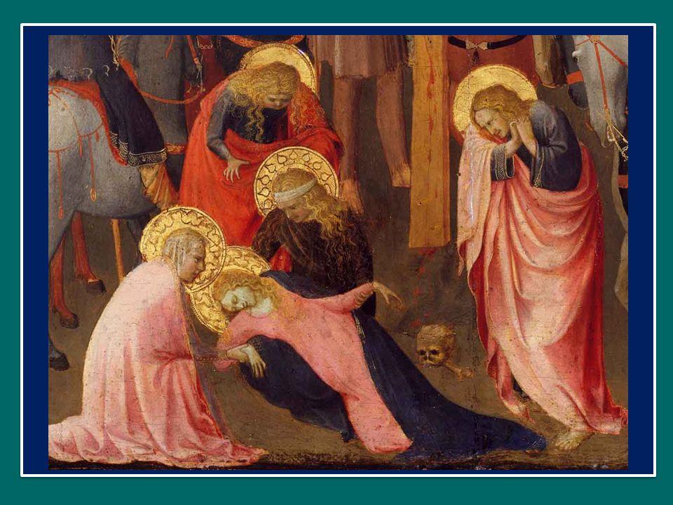 Dextera Patris, lapis angularis, Destra del Padre e pietra angolare via salutis, janua caelestis, via della salvezza, porta del cielo, ablue nostri maculas delicti.