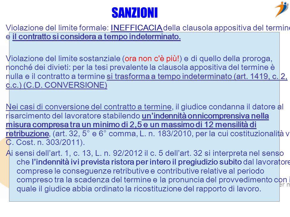 Fare clic per modificare lo stile del sottotitolo dello schema © ConfiniOnline – è vietata ogni riproduzione senza autorizzazione esplicita dell'autor