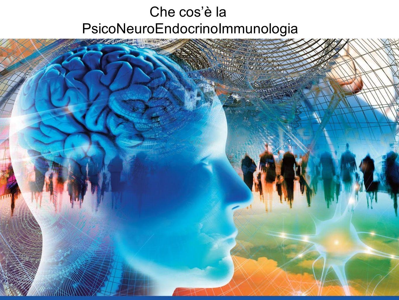 Che cos'è la PsicoNeuroEndocrinoImmunologia