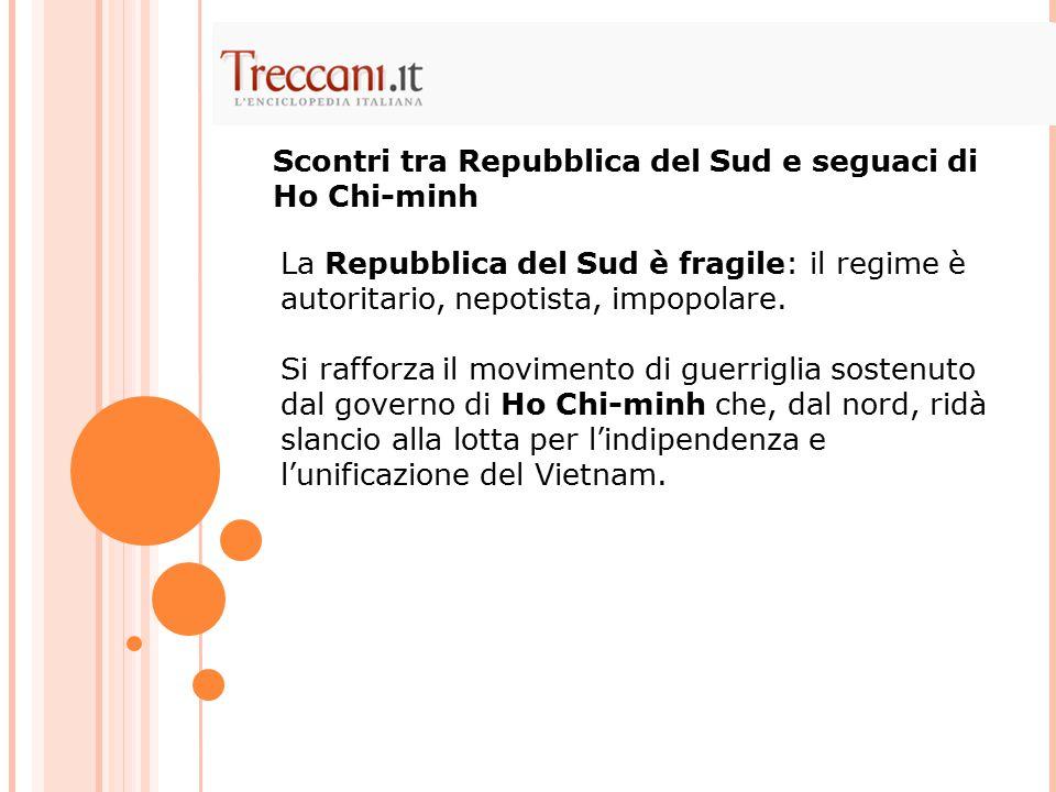 La Repubblica del Sud è fragile: il regime è autoritario, nepotista, impopolare.
