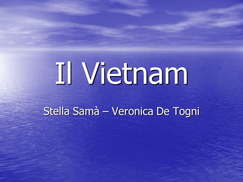 Il Vietnam Stella Samà – Veronica De Togni