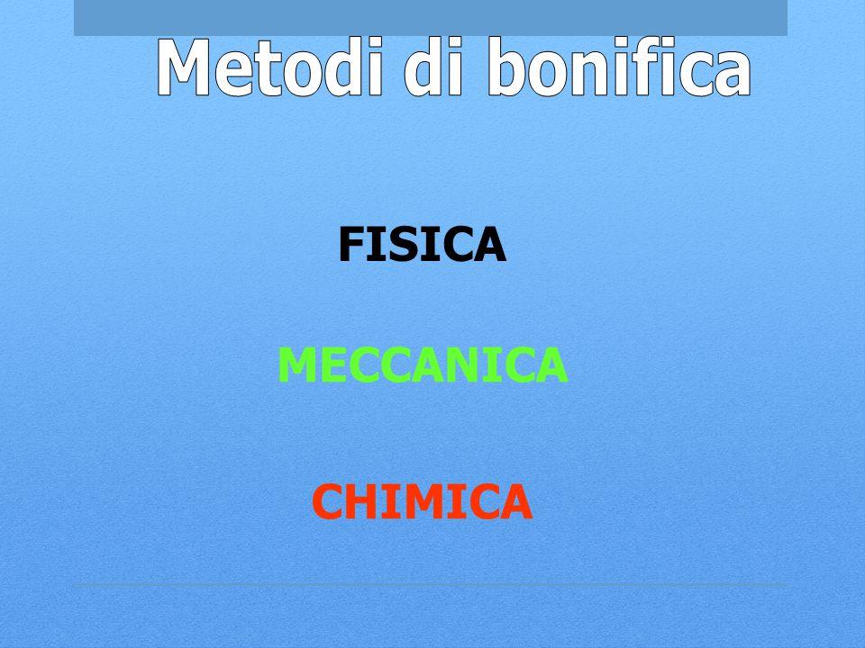 FISICA MECCANICA CHIMICA