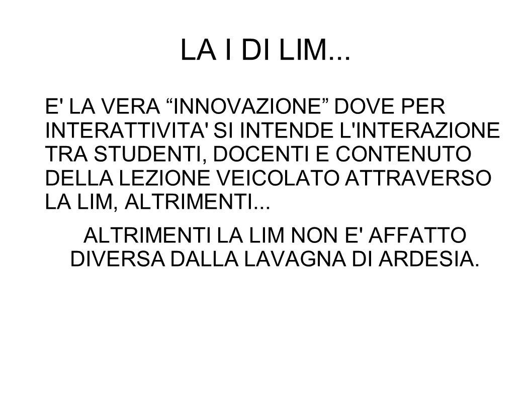 LA I DI LIM...