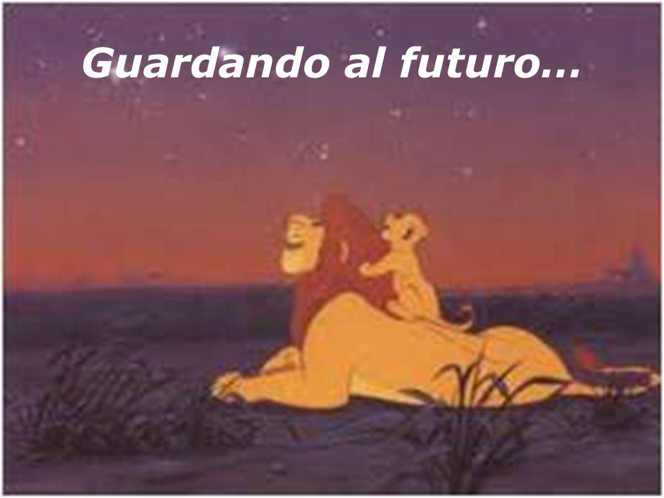 Guardando al futuro…