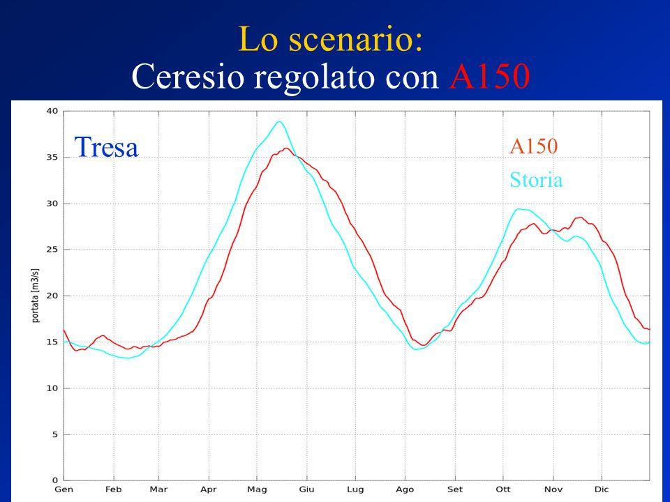 A150 Storia Tresa