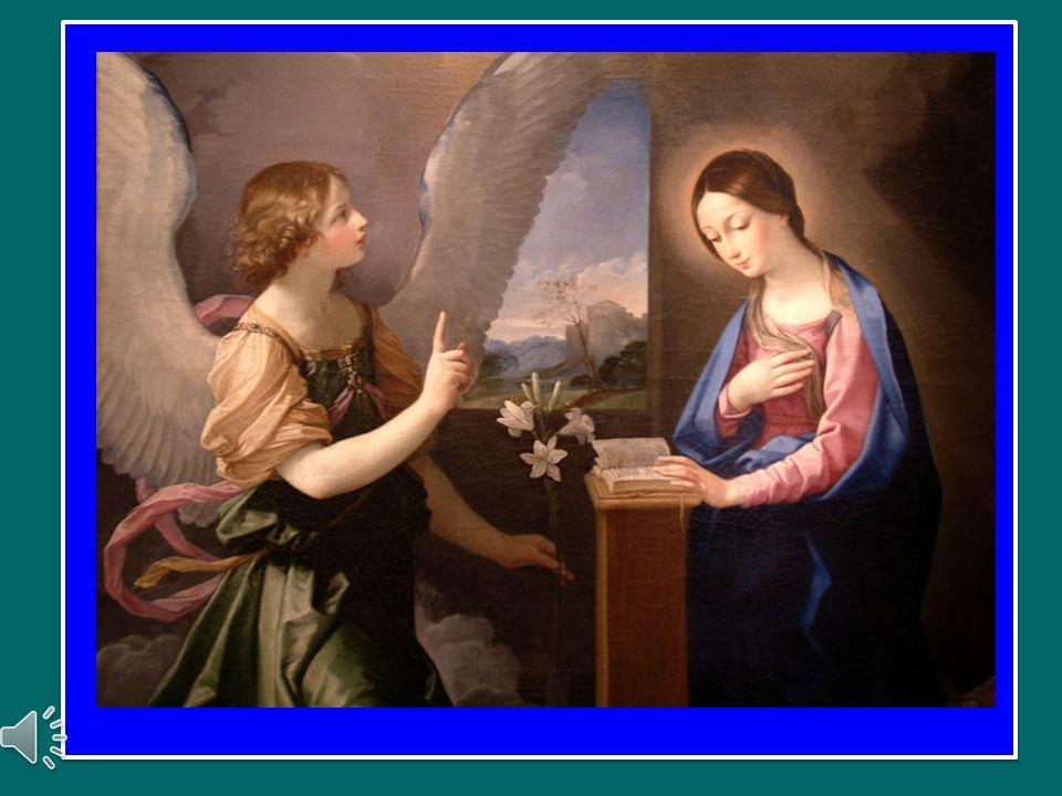In questo tempo di Avvento, Maria Immacolata ci insegni ad ascoltare la voce di Dio che parla nel silenzio; ad accogliere la sua Grazia, che ci libera dal peccato e da ogni egoismo; per gustare così la vera gioia.