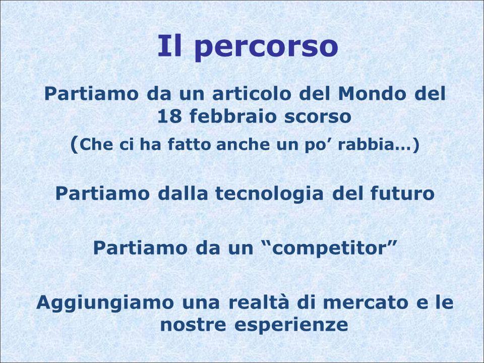La cordata Piero della Francesca vuole acquisire Eutelia con un investimento di 100 Milioni di Euro – Con un business plan basato sul cloud computing IT-TLC Convergenza strategica Lo dice il mercato
