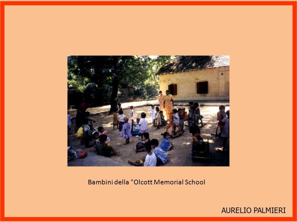 AURELIO PALMIERI Il Quartier Generale della Società Teosofica di Adyar