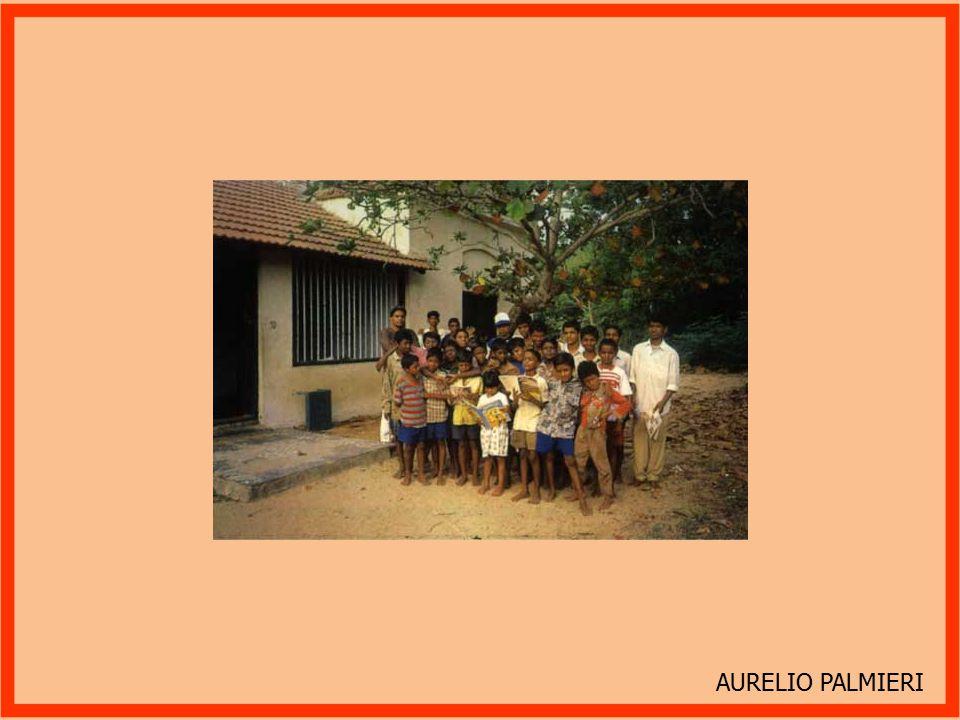 AURELIO PALMIERI Bambini della Olcott Memorial School