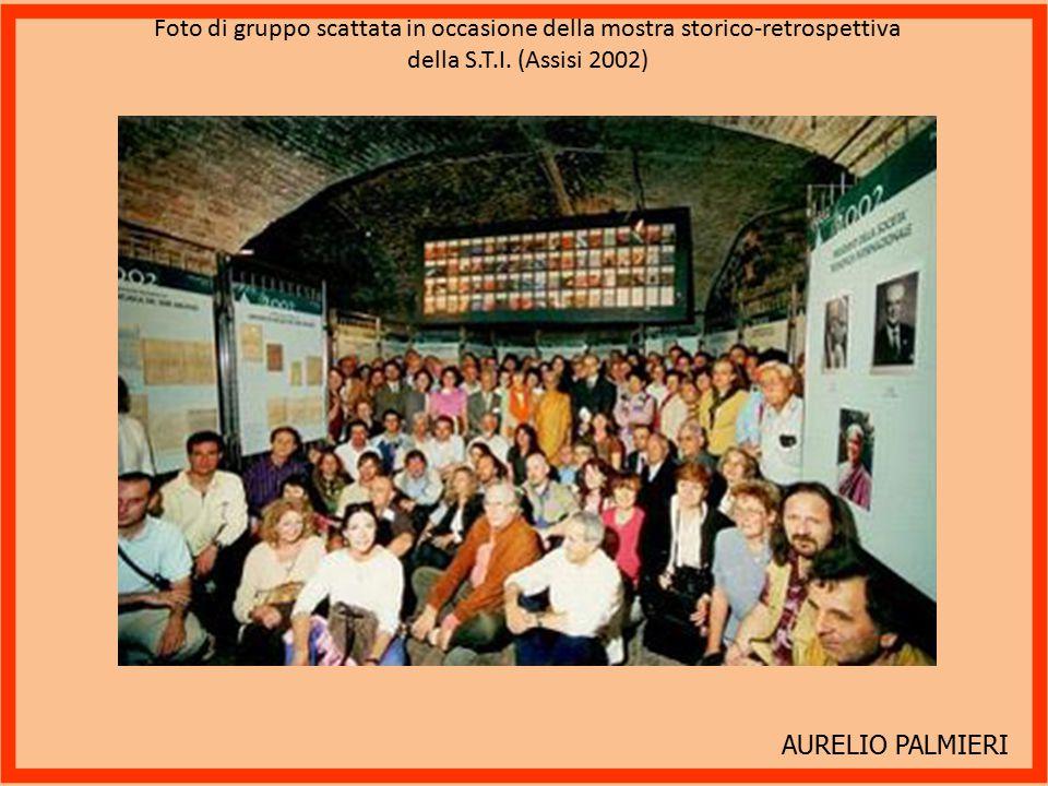 AURELIO PALMIERI Strumenti del Prof. Calligaris