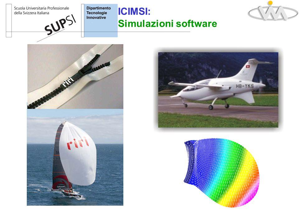 ICIMSI: Simulazioni software