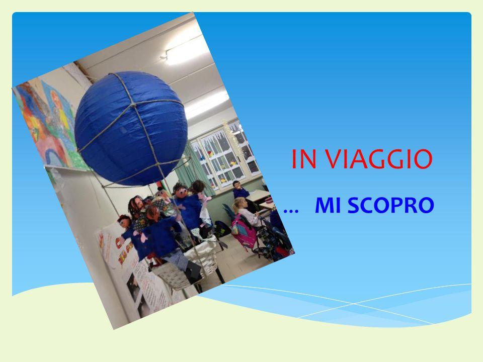 PERCORSO LINGUISTICO CLASSE 3^ B SCUOLA PRIMARIA PLESSO R.