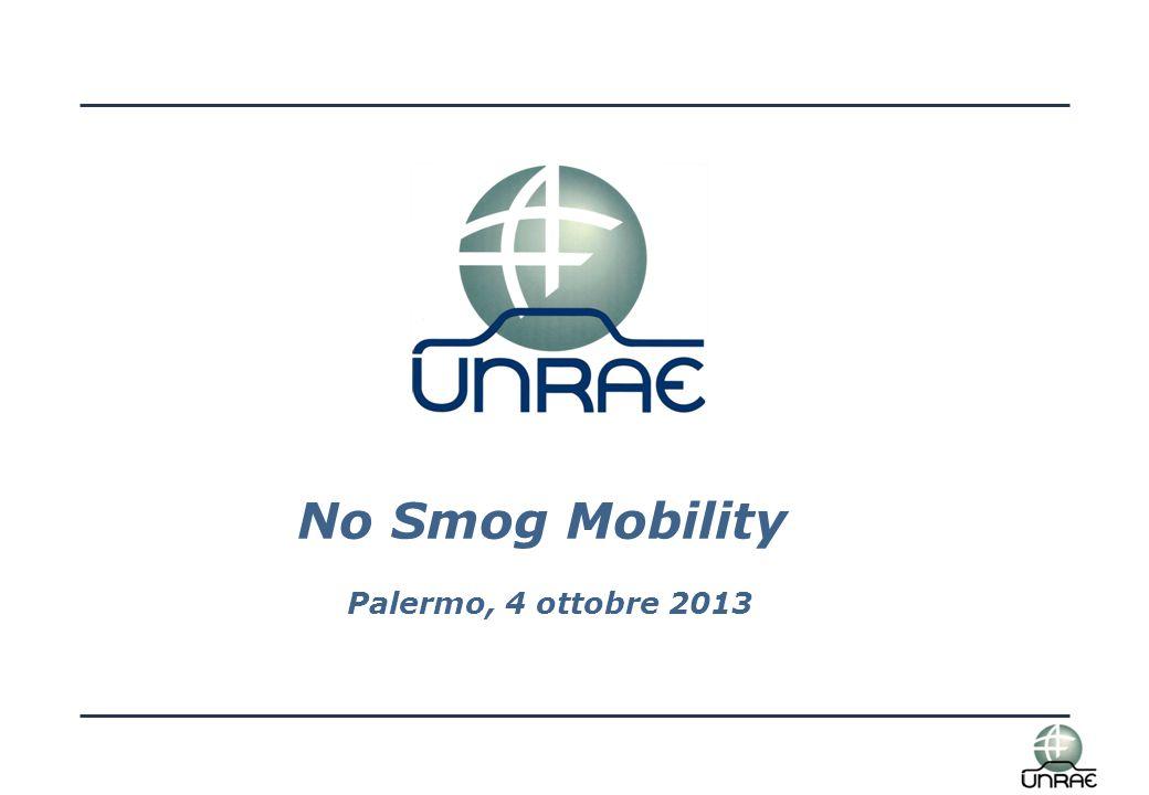 No Smog Mobility Palermo, 4 ottobre 2013