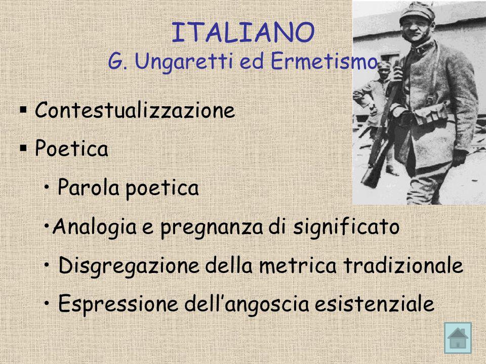 ITALIANO G.