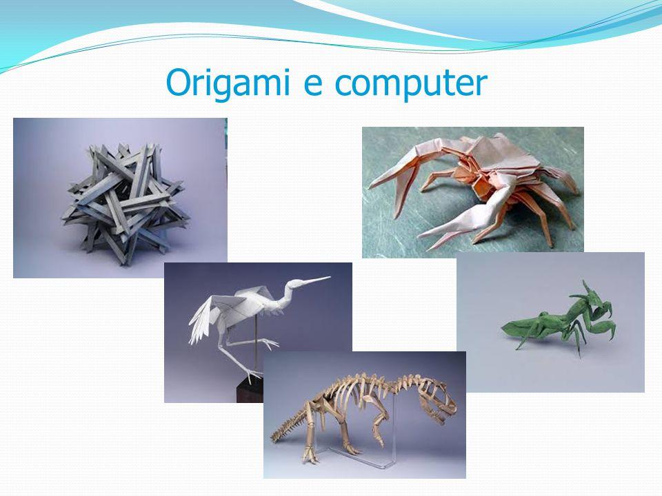 Origami e computer