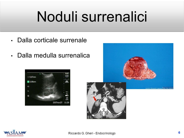Riccardo G.Gheri - Endocrinologo Valutazione ormonale 27 Riv Med Lab - JLM, Vol.