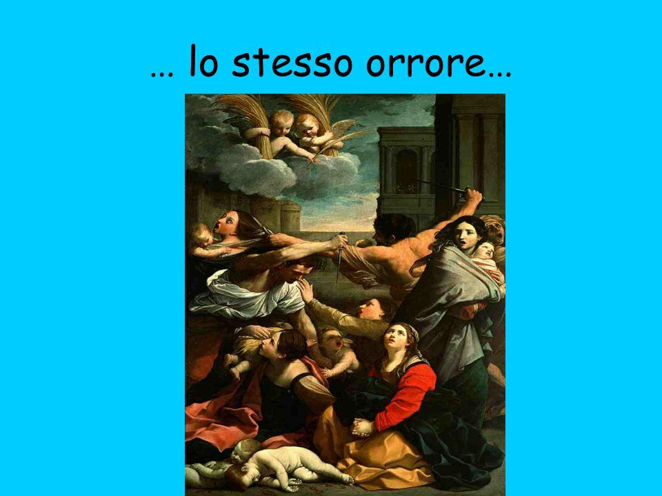 Prof. Mancino - Marco Polo- Alte Ceccato … lo stesso orrore…