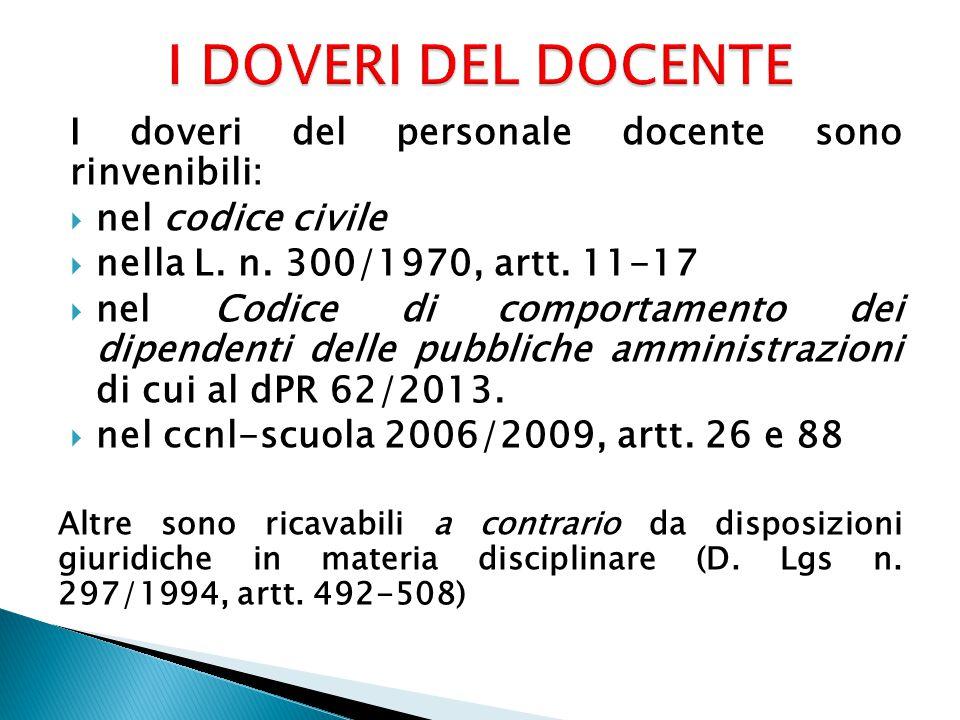  Il Codice di comportamento dei dipendenti delle pubbliche amministrazioni è stato emanato con decreto funzione pubblica del 28 novembre 2000, ora «riscritto» dal dPR 16 aprile 2013, n.