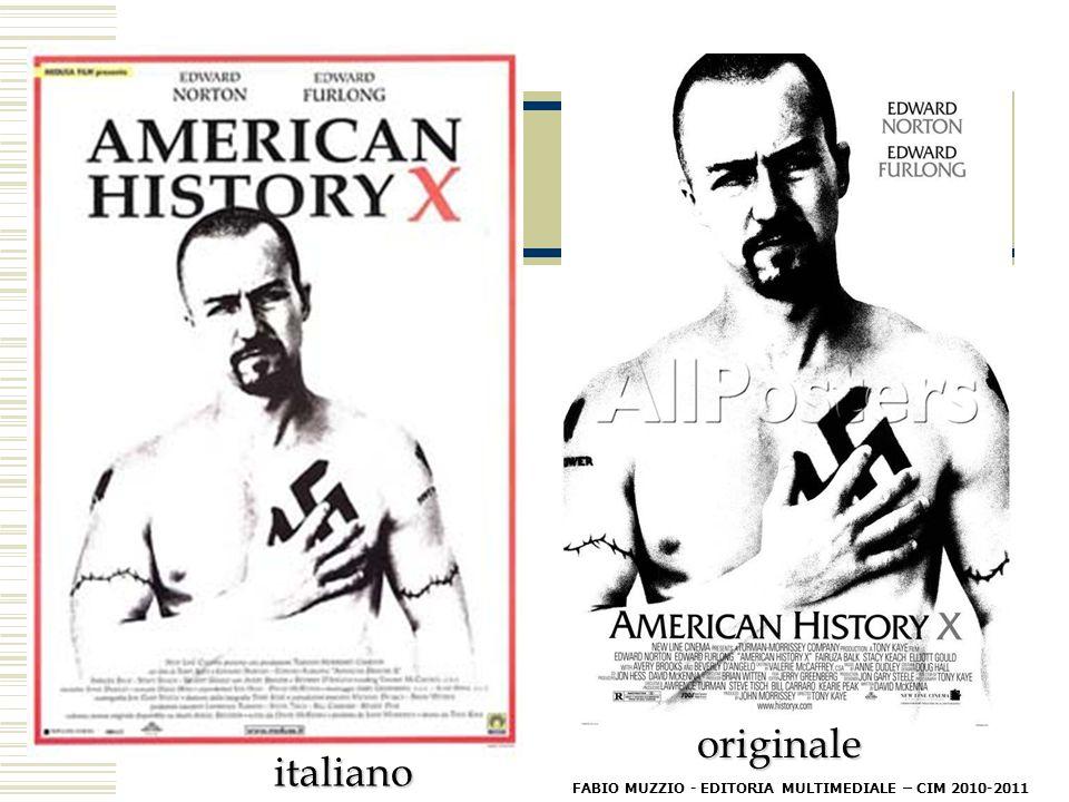 originale italiano