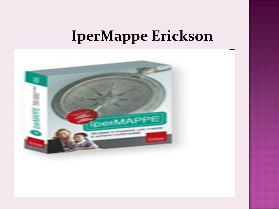 IperMappe Erickson