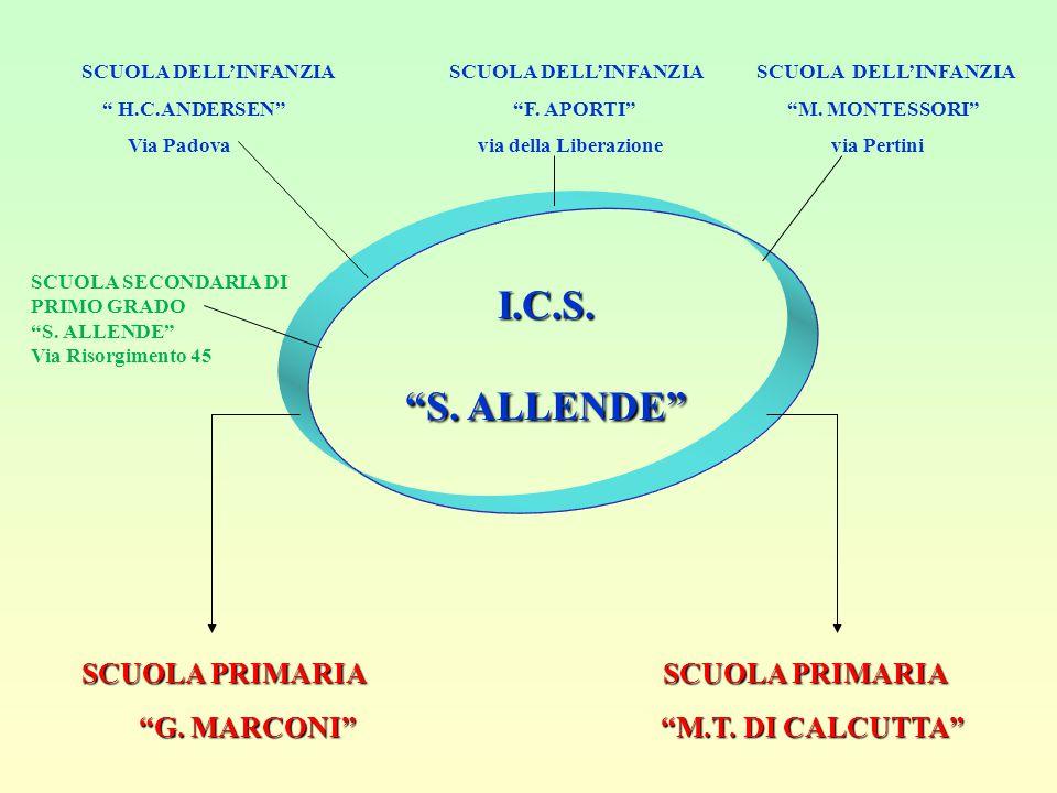I.C.S. S.