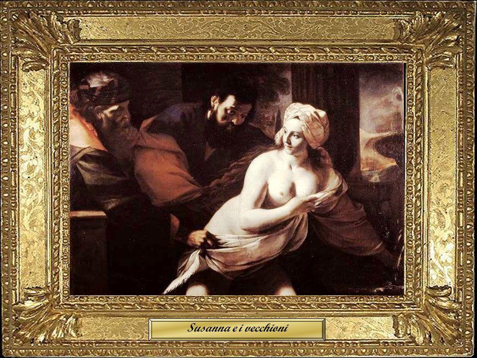 San Luca dipinge la Madonna Museo Del Prado (Madrid) Il battista davanti ad Erode