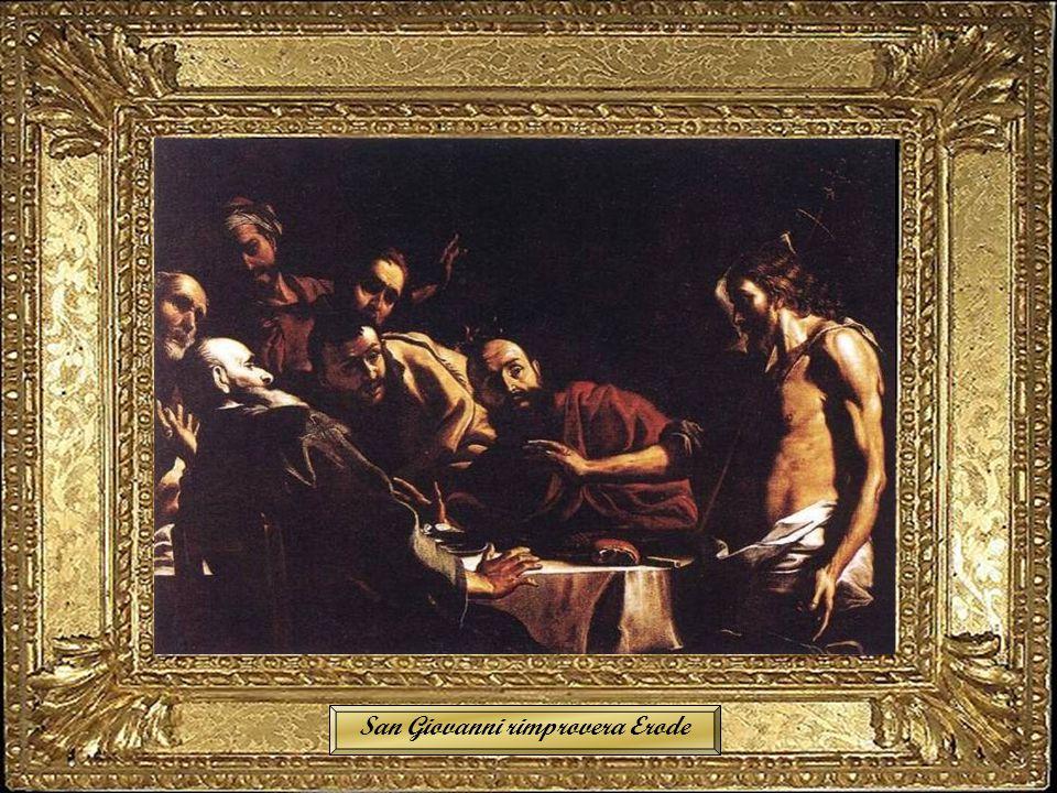 San Luca dipinge la Madonna Museo Del Prado (Madrid) Susanna e i vecchioni