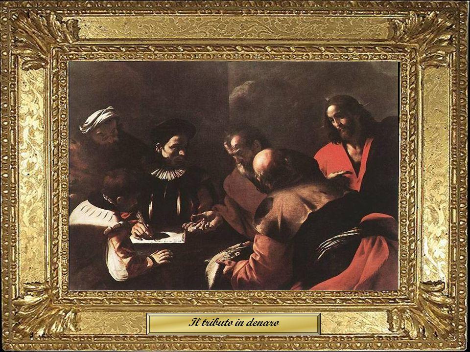 San Luca dipinge la Madonna Museo Del Prado (Madrid) San Giovanni rimprovera Erode
