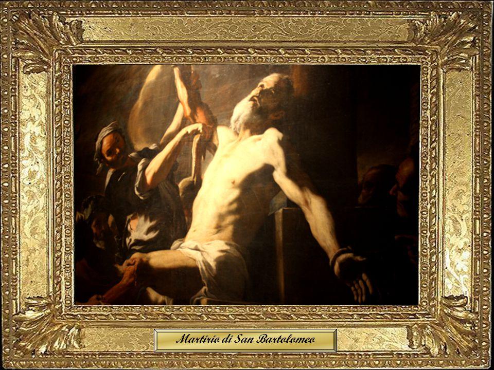 San Luca dipinge la Madonna Museo Del Prado (Madrid) Madre affida il figlio a Cristo