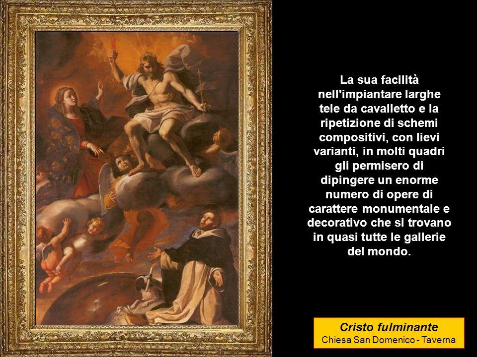 San Luca dipinge la Madonna Museo Del Prado (Madrid) Salomè e la testa di San Giovanni