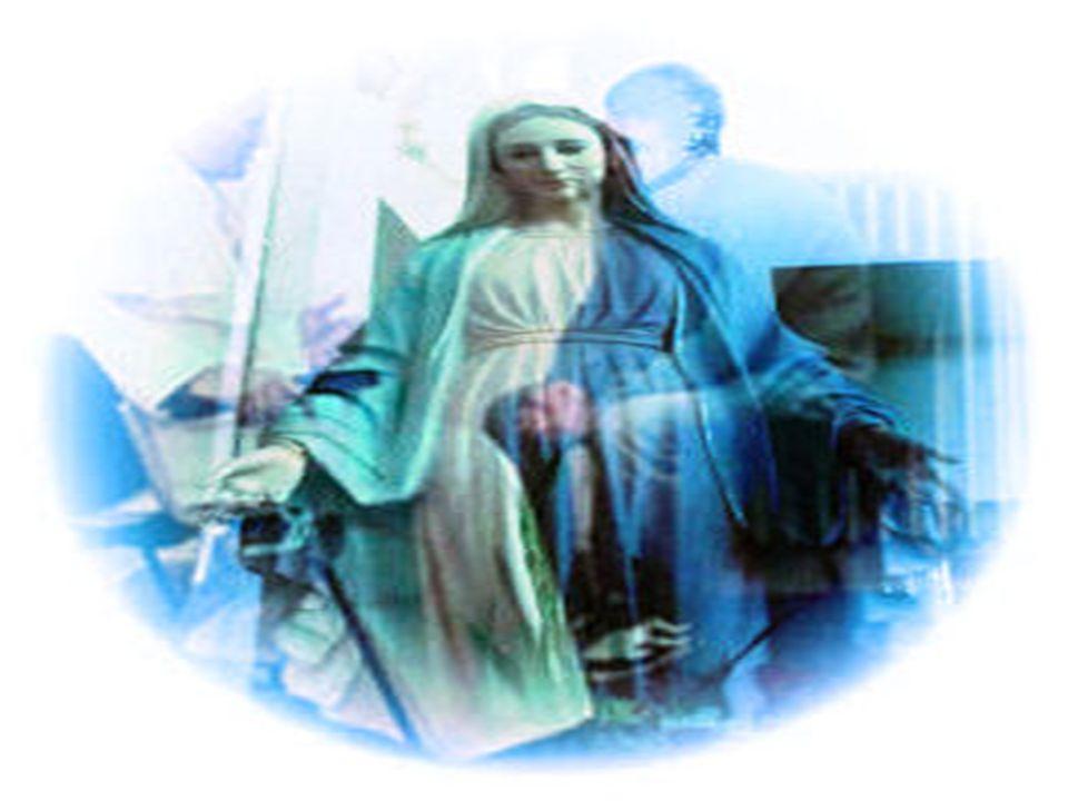 VITA E DOLCEZZA,tutto il mondo benedici, donaci la grazia del perdono, perché tutti possiamo sbagliare,amici e nemici.