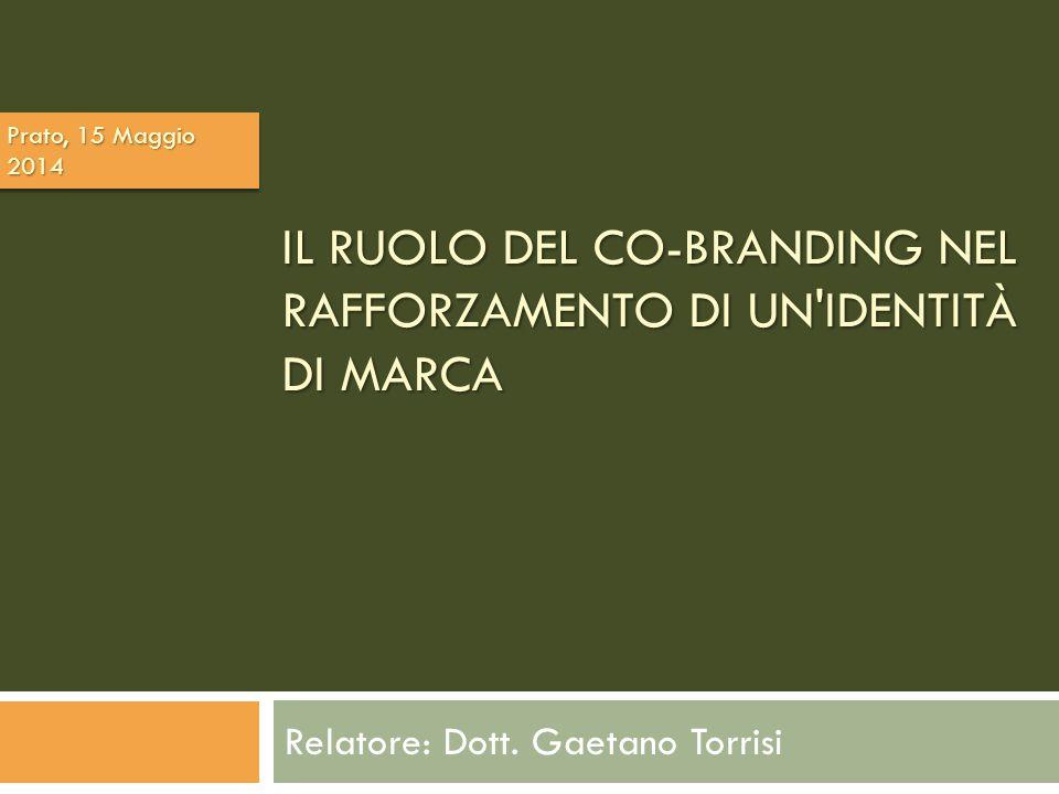 Brand Ombrello  Brand ombrello: un unico brand sostiene i prodotti in mercati diversi, e ciascun prodotto ha la propria comunicazione e la propria promessa.