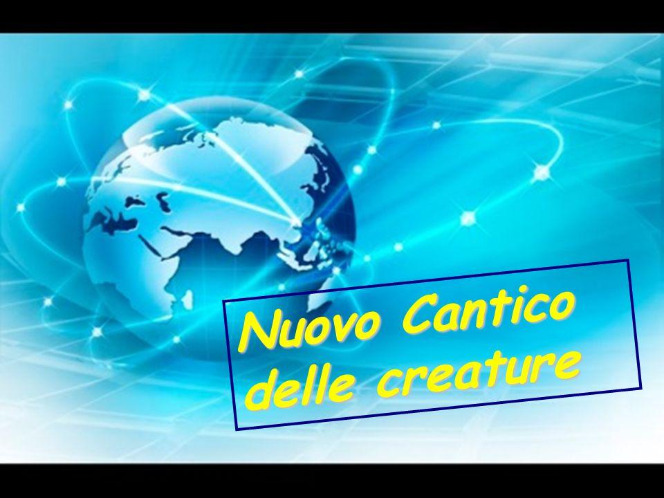 Nuovo Cantico delle creature